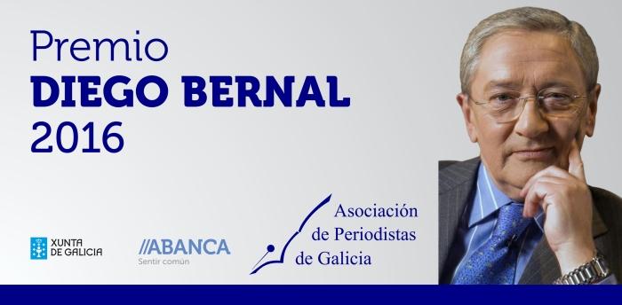 carteis Premio Diego Bernal